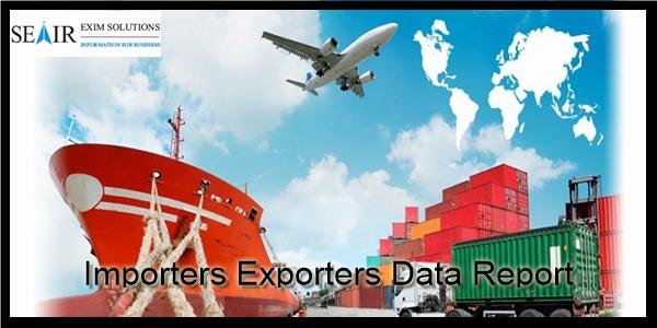 Importers Exporters Data